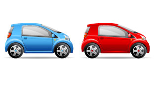 Two Vehicles Legal Protection Insurance