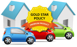 Three Vehicles & Home Legal Insurance